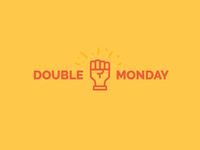 Double Punch Monday