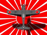 Nakajima Ki 84