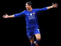 Cristiano Dos Santos Ronaldo