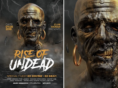 Rise Of Undead