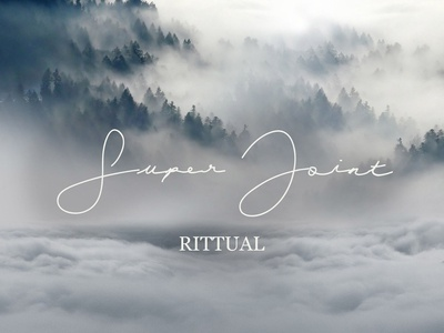Super Joint Ritual on Sunday