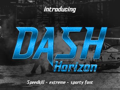 Dash Horizon