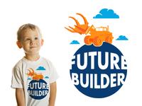 Future Builder Tee