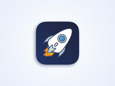 Daily UI Challenge - App icon app icon uielements ui sketch dailyui