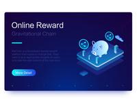 Online Reward