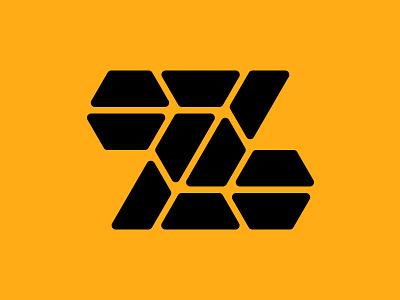 Z creative identity turtle miladrezaee mdc lettering logotype lettermark monogram symbol branding design logodesign logoinspiration mark logo z