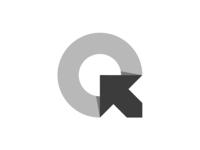 Q + Arrow