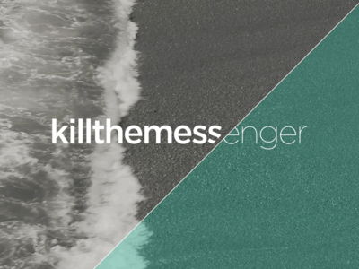 killthemess/enger home page