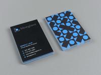 Bluegiant Biz Cards