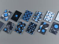 Bluegiant Moo Card Set