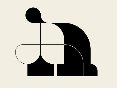 LETTER A typography beige black illustration branding design identity typeface design font caligraphy handlettering typedesign lettering
