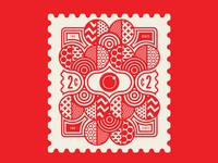 Our 2¢. Stamp 7