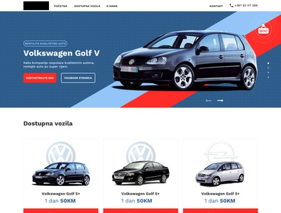 Homepage for Rent a Car Agency 2019 webdesigner webdesigns webdesig sketch homepage design agency homepage agency sportcar car rent a car uxdesign uidesign homepage