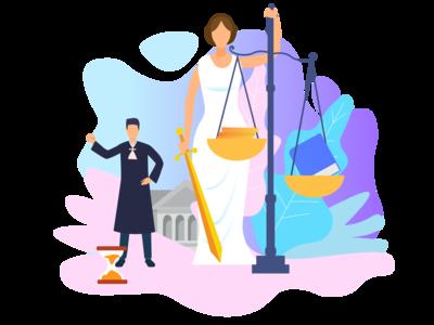 illustration for BAU (Blockchain Association of Ukraine)