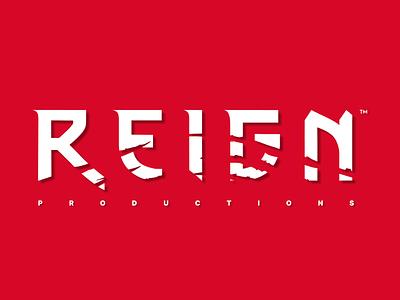 Reign Logo design branding logo design logo brand identity