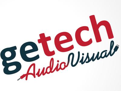 Edge Tech Logo logo branding