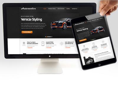 Responsive Website  responsive website design css