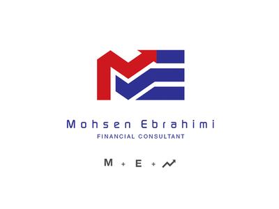 M.E logo