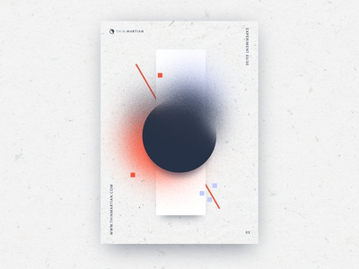 Space and Technology Visual Exploration 3 visual design visual art thin martian technology space science print poster glow fluorescent dust dissolve design deep space deep abstraction abstract