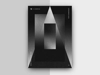 Space and Technology Visual Exploration 5 black and white deep space visual design visual art thin martian technology science print poster planets glow greyscale dust dissolve design space deep air abstract design abstract