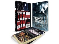 Book Design: Novels and eBooks