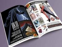 Ad & Flyer Design: Dynamic Forces Ads