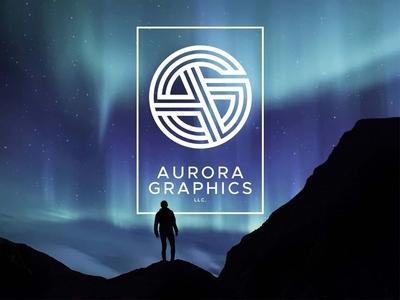 Logo design: Aurora Graphics