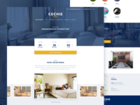 Hotel Cechie