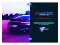 Porsche - Header Exploration