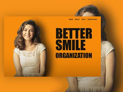 Better smile website