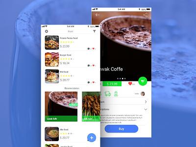 Foodapp food app food