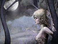 Caroline Vos Illustration Gaia