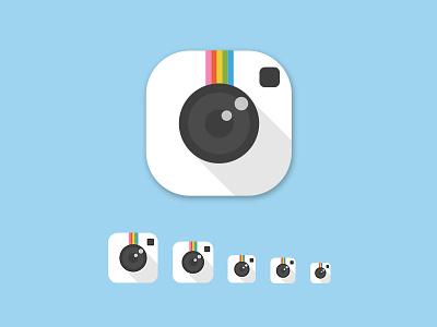 Daily UI #005 App Icon appicon ui dailyui