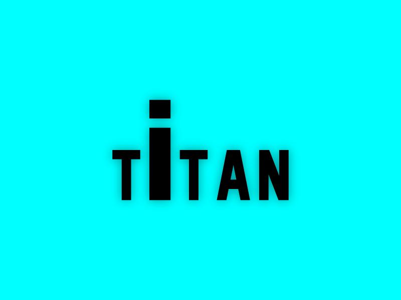 Titan logotype abstract design design logos illustrator logo designer logo design logo logo a day logodesign adobe photoshop adobe illustrator