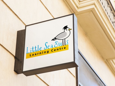 Seagulls Center Logo