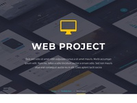 Web Project Website Design By Mahmudparvez