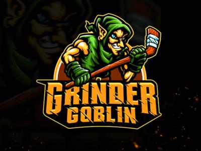 Grinder Goblin hockey