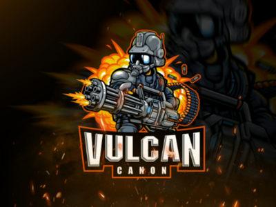 Vulcan canon