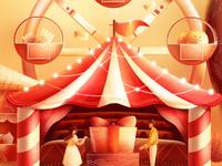Fortune Carnival