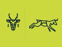 Antelope Icons
