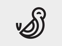 Bird Personal Mark