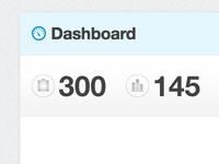 Levee Dashboard UI