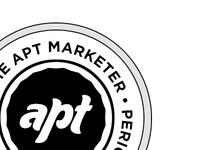 The Apt Marketer