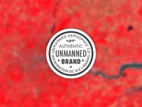 Unmanned Monogram
