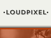 Brand New Loudpixel