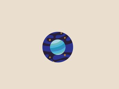 take me there.ai vector ai planet galaxy universe space illustrator