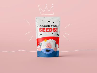 seed+package