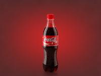 Coca Cola Pet Bottle