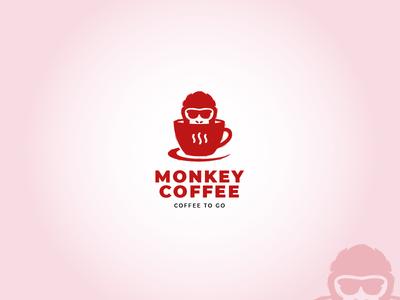 MonkeyCoffee logo