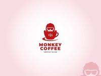 MonkeyCoffee logo